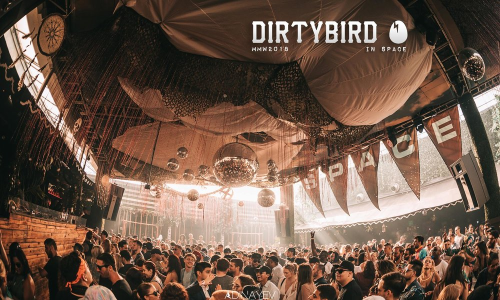 Dirtybird Players / March 23