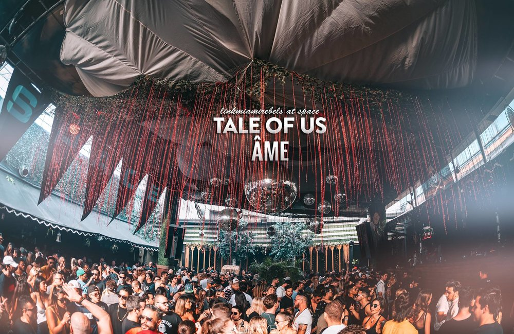 Tale Of Us / April 14