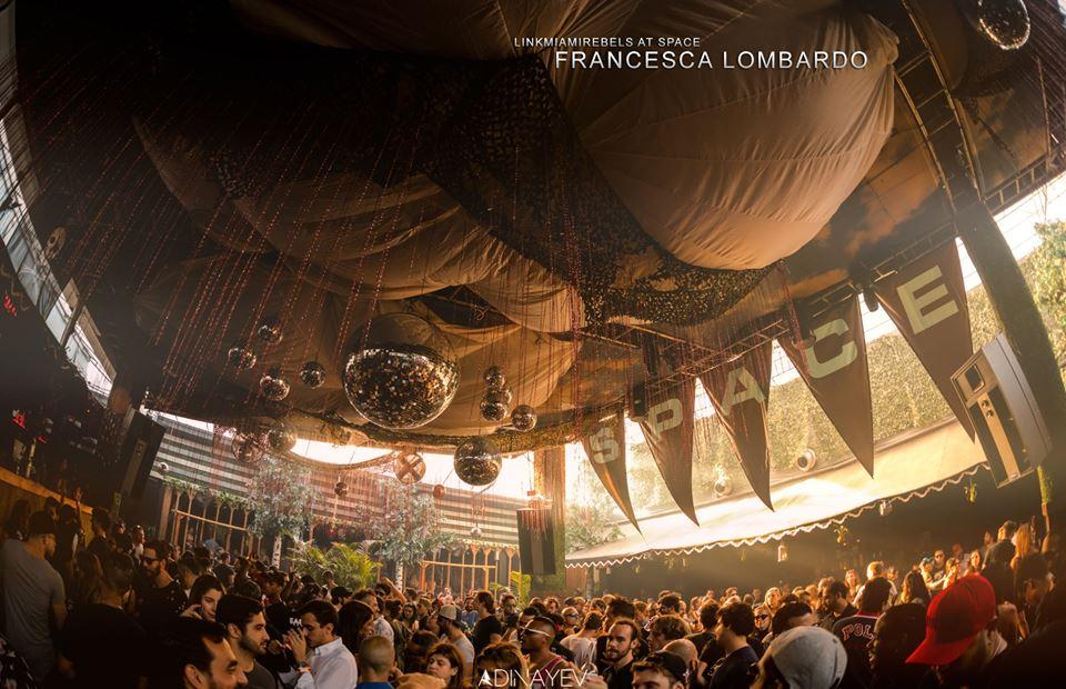 Francesca Lombardo / August 11
