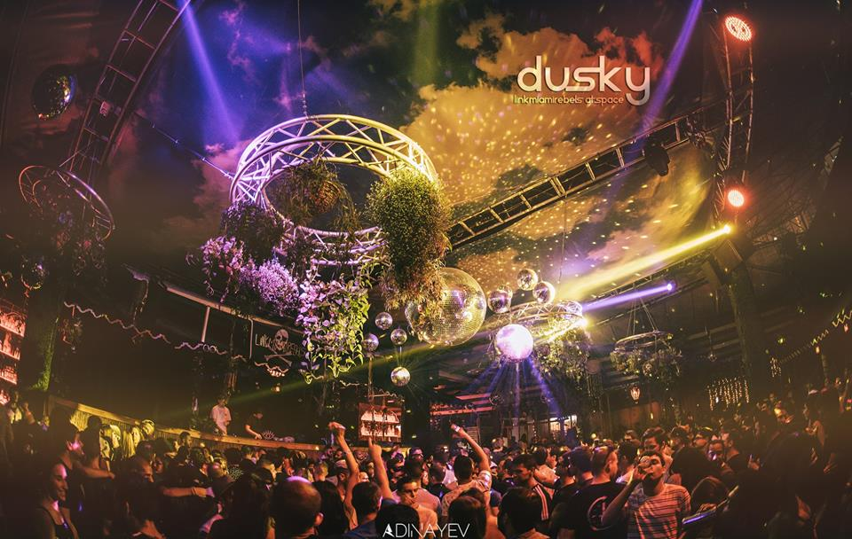 Dusky / October 13