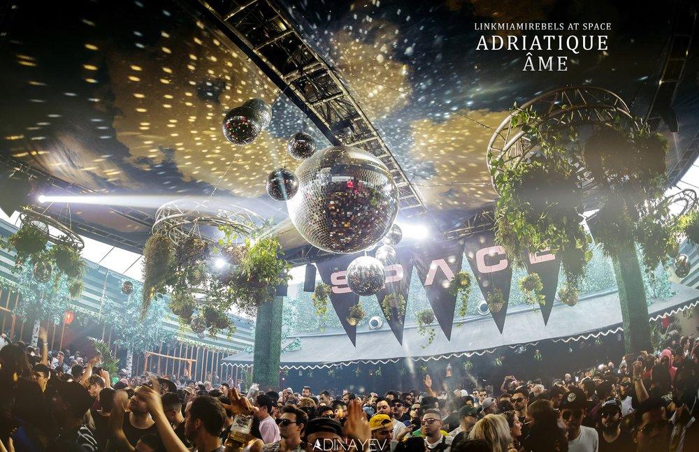 Adriatique + Âme / Jan 12