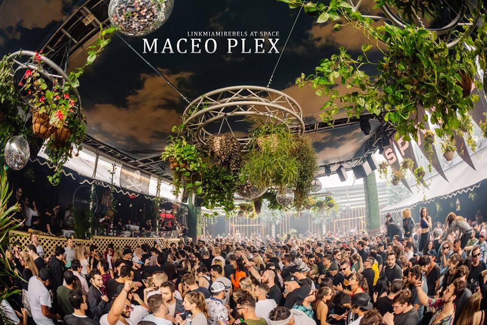 Maceo Plex / Jan 26