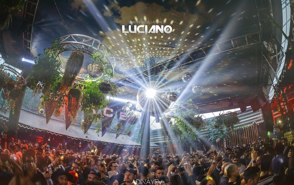 Luciano / Mar 9