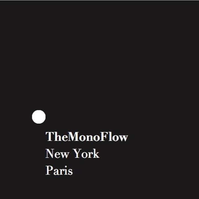 #ss18 Showcase in Paris | TheMonoFlow Oct 1 through 4 . . . . . . #fashion #newcollection #showroom #monoflow #paris #nyc #creative #summer #greece