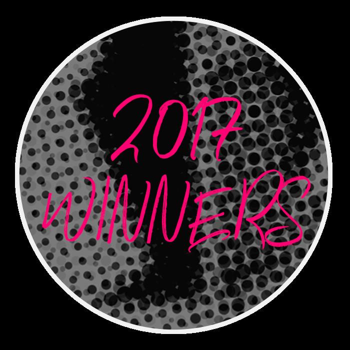 2017Winners