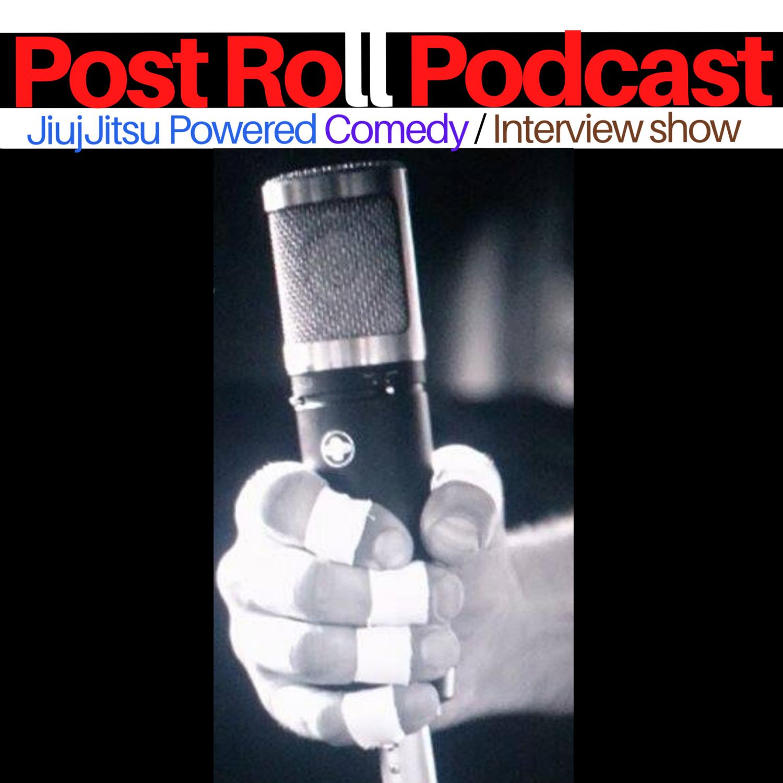 S2 E25 Holy Cramp — Post Roll Podcast