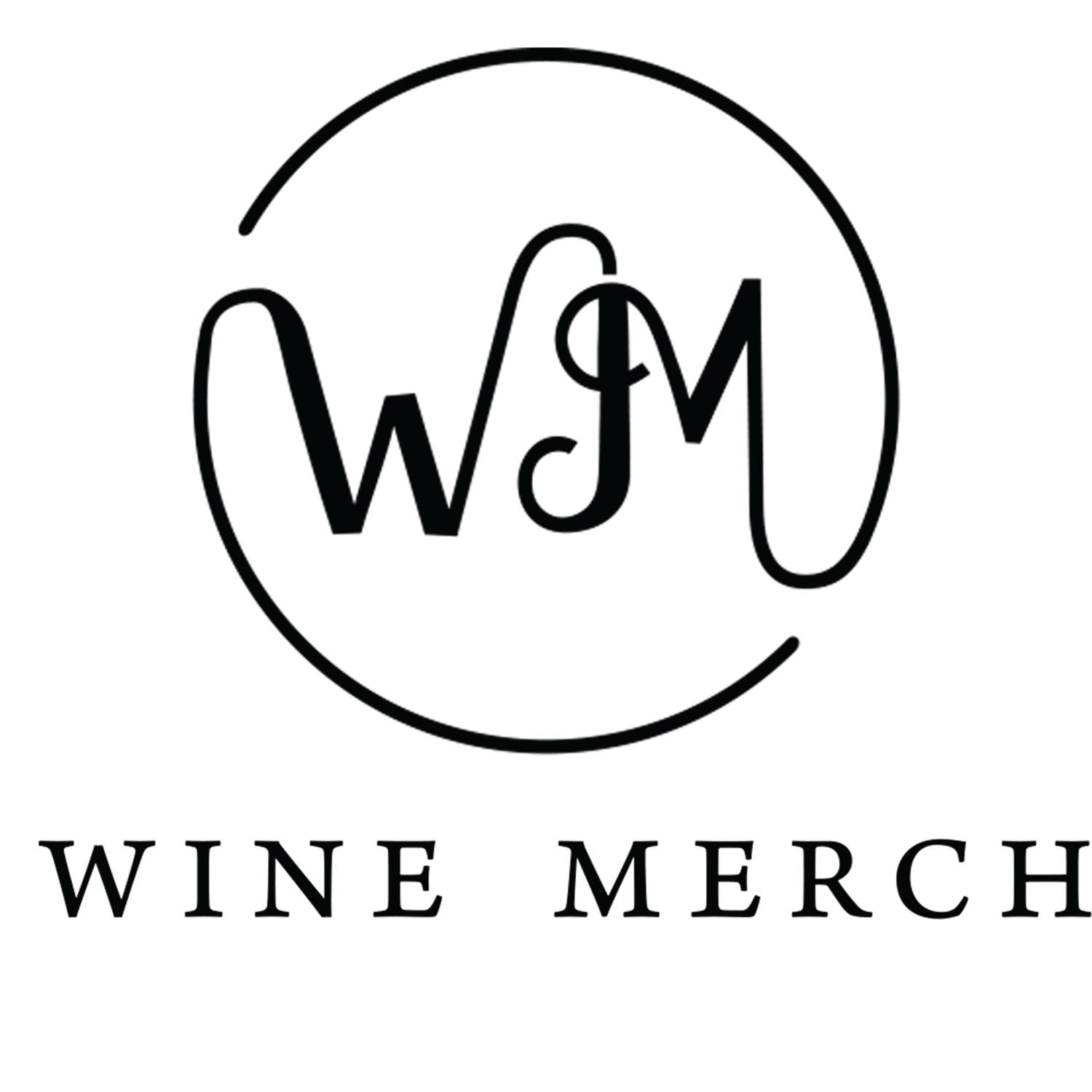 Wine Merch