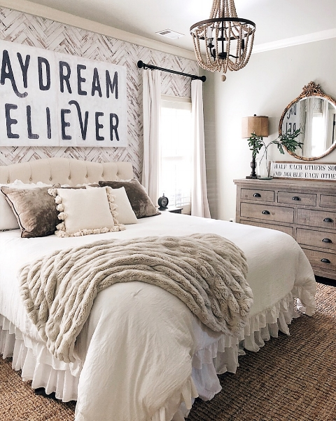 BEFORE FALL MAKEOVER REVEAL