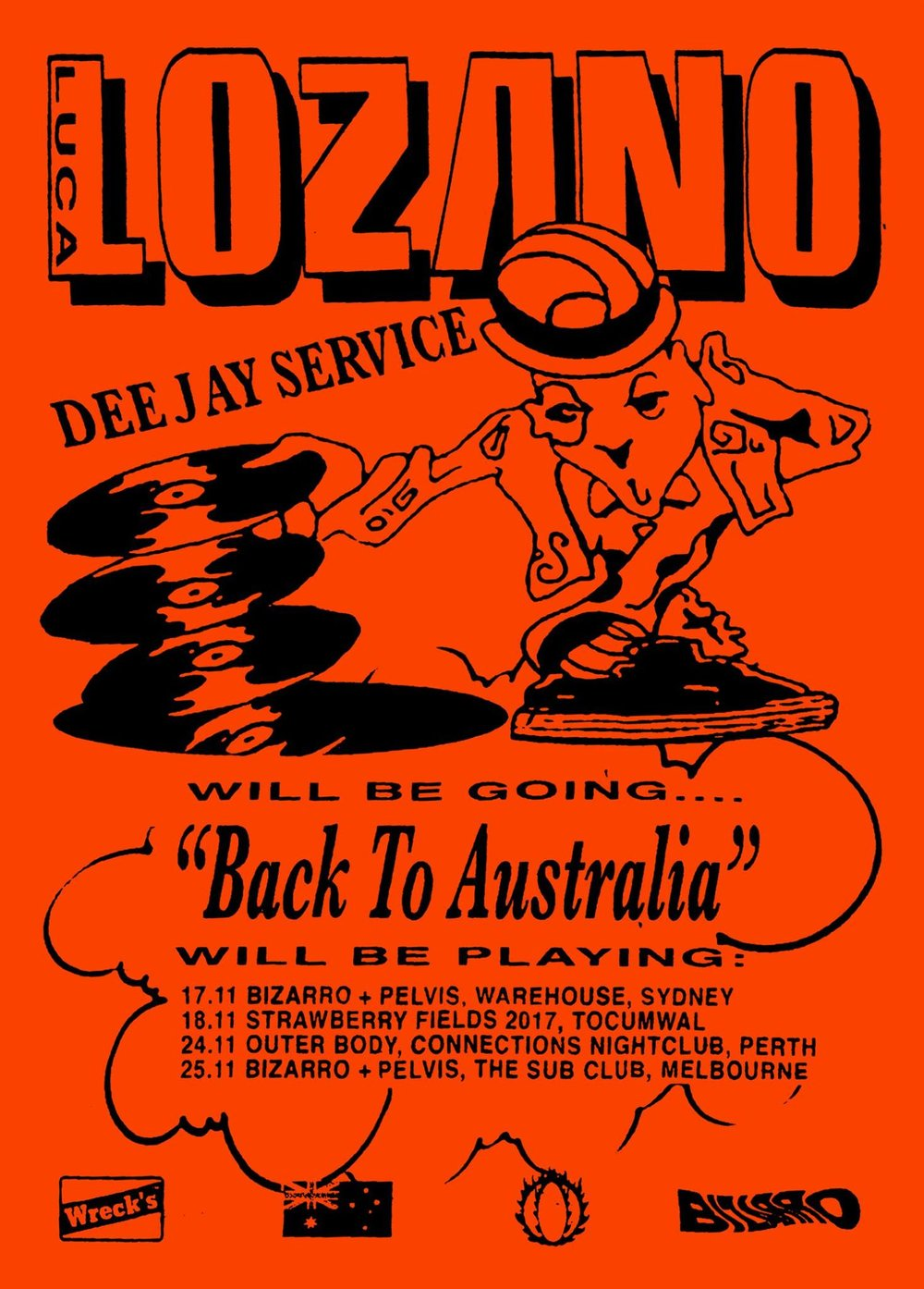Luca-Lozano-Aus-Tour-Flyer
