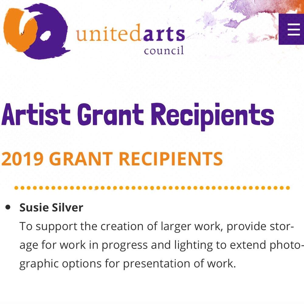 United Arts Grant.JPG