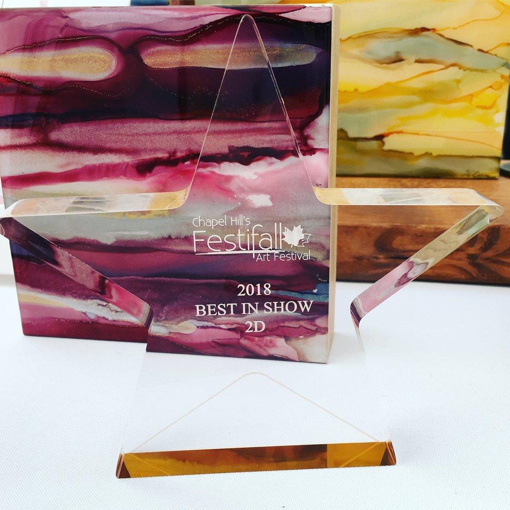 Festifall Award.JPG