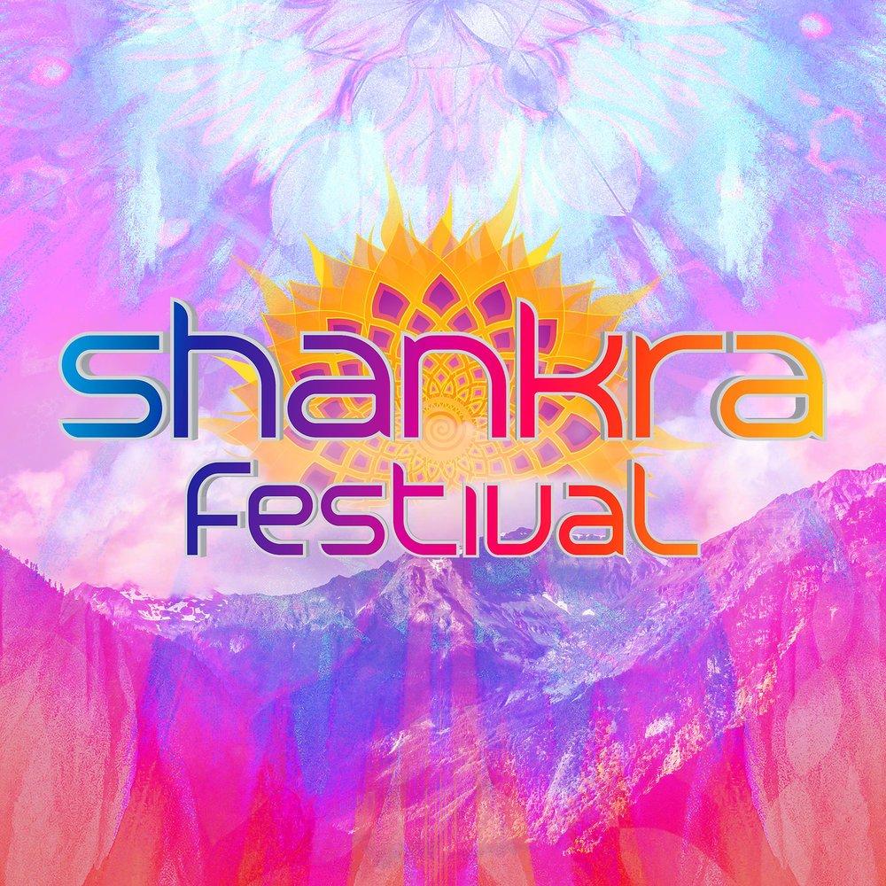 Shankra Festival   Lostallo, Switzerland  10 - 15th July 2018  