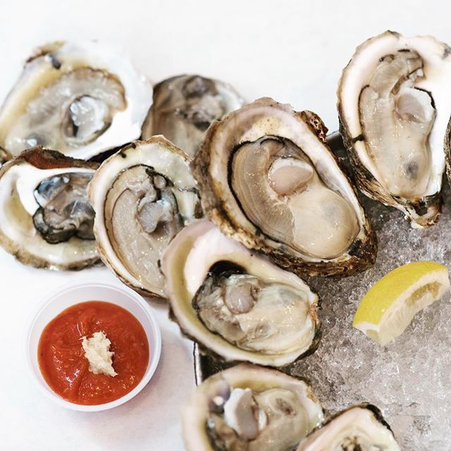 Need boost? Swing by at your nearby Loui Loui on $1 Oyster Days! 👆🏻 ———————————————————————— Stoneham, MA - All day Monday  Fort Lee, NJ - All day  Tuesday  Broadway, NY - Ask @louilouibroadway Duluth, GA - Ask @louilouiseafood