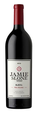 Jamie Slone Borific Red Blend Wine