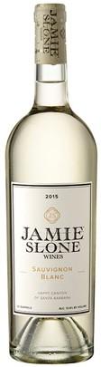 Jamie Slone Borific Sauvignon Blanc Wine