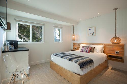 Room 11 Blue Sands Inn Santa Barbara