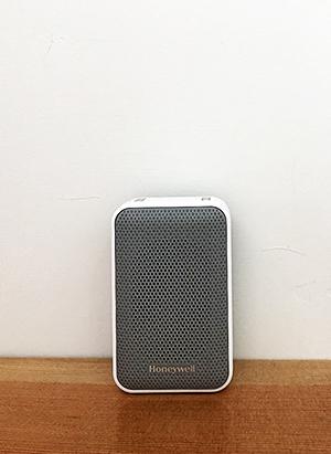 Honeywell Speaker