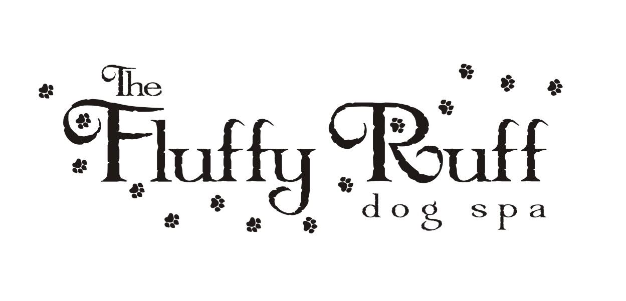 The Fluffy Ruff Dog Spa
