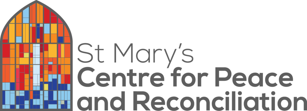 Our Logo For the centre created by Grant O'Sullivan
