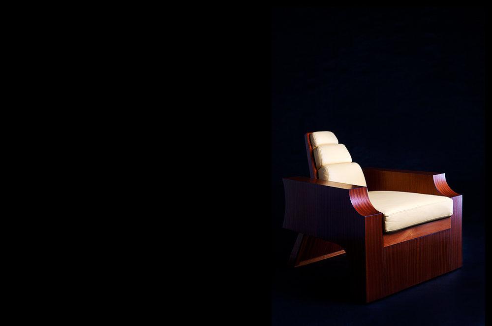 Rowdon Armchair