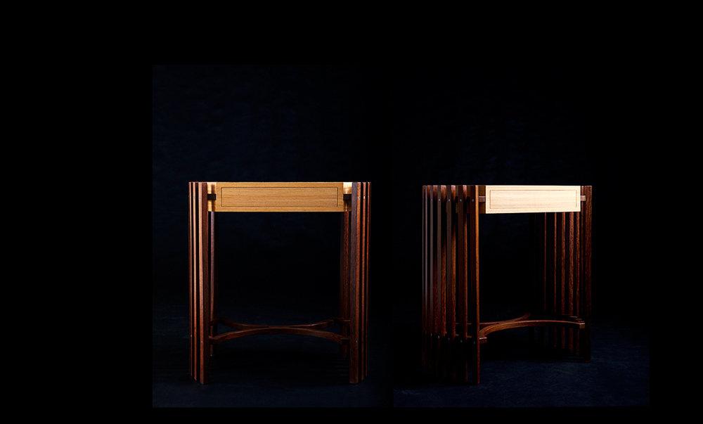 Pillar Table