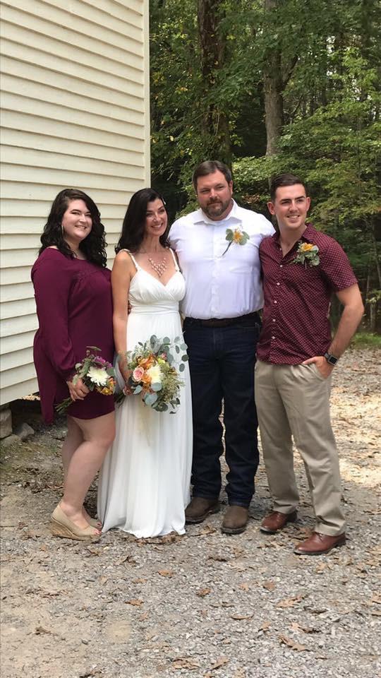 Houghton Wedding (2017)