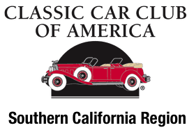 Classic Car Club Of Southern California