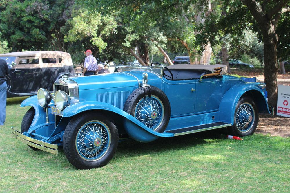 1928 LaSalle 303 Roadster Richard Stanley.JPG