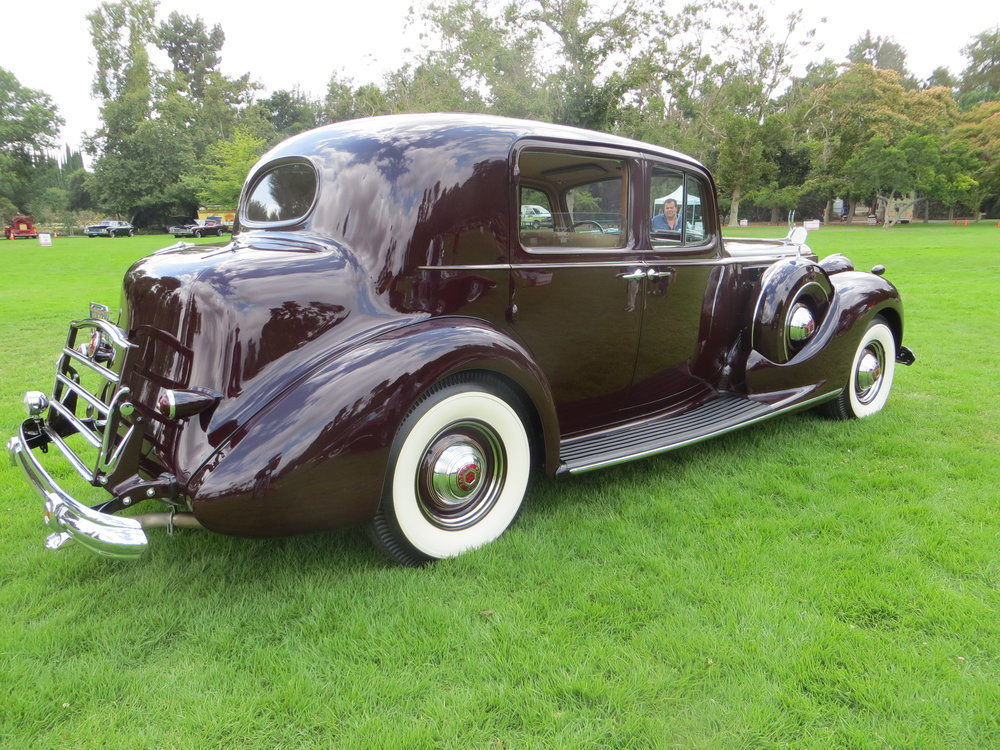 1939 Packard 1707 Club Sedan Michael Porto.JPG