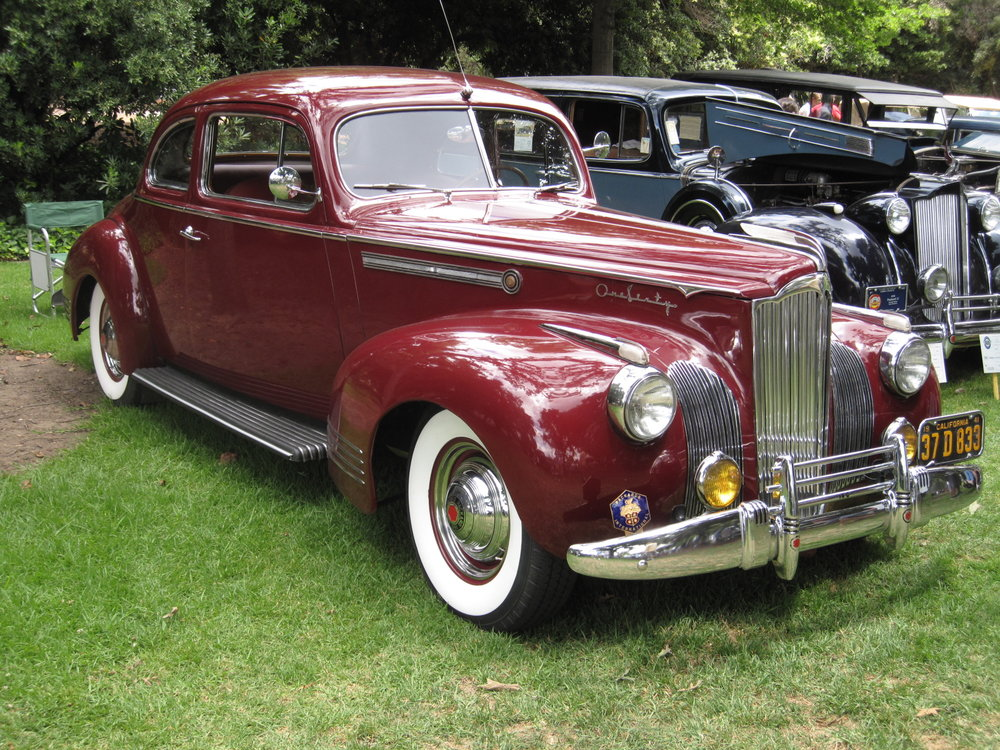 1941 Packard 1903 Coupe Jay Johnson.JPG