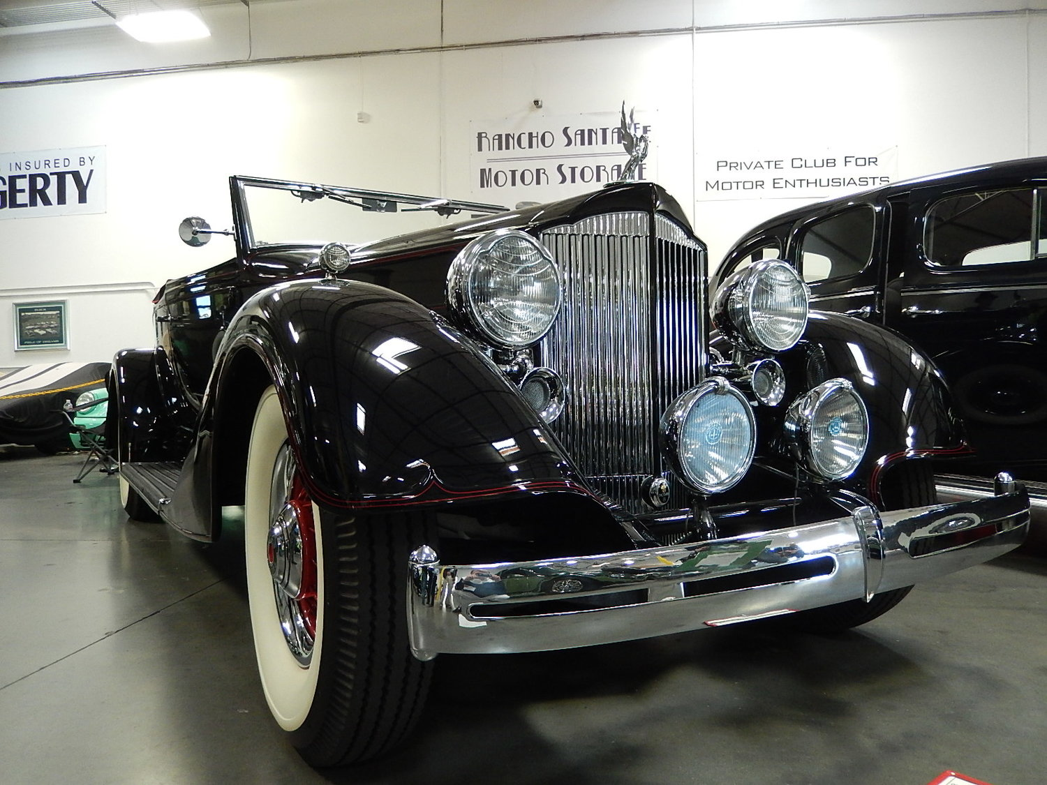 Advertise With Us Classic Car Club Of Southern California - Classic car club