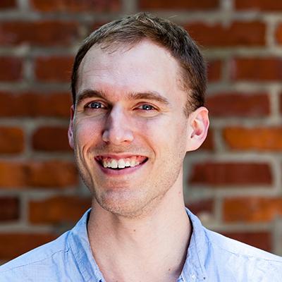 Matt Jeanes   Founding Member