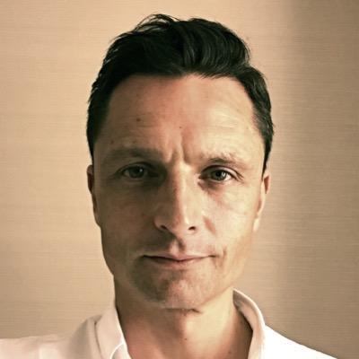 Tobias Peggs