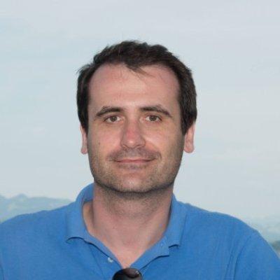 Andrew Prihodko
