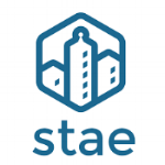 Stae municipal data company logo