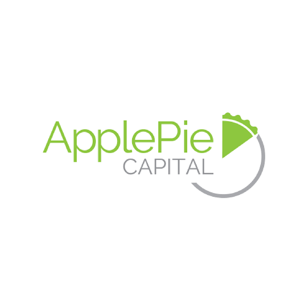 Apple Pie Capital   Apple Pie Capital is a marketplace lender creating a frictionless bridge between lenders and franchisees.