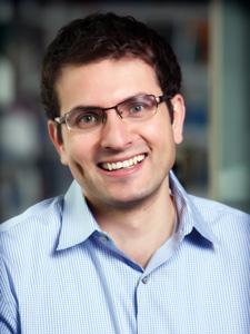 Khalid Salaita