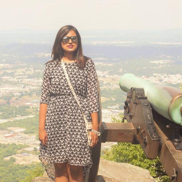 Aysha Rashid   M.Sc. Georgia State University    srashi9@emory.edu