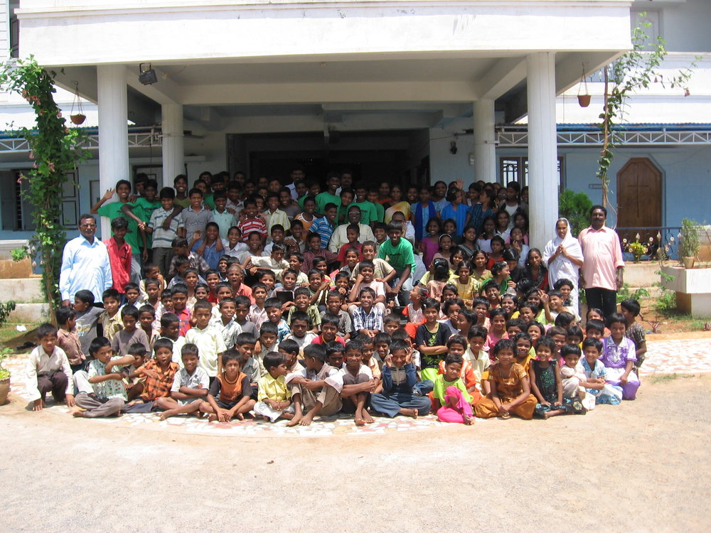 Our residents in 2010