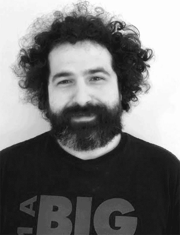 Peter Janaros