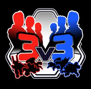 3v3 Team Play