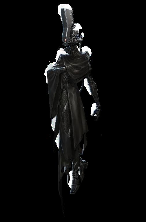 Concept Art: Plutus