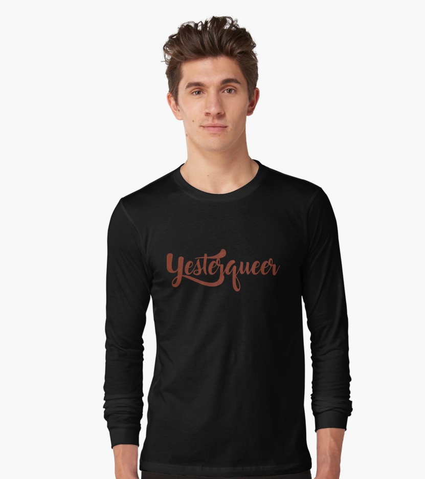 Shirt - Long Sleeve