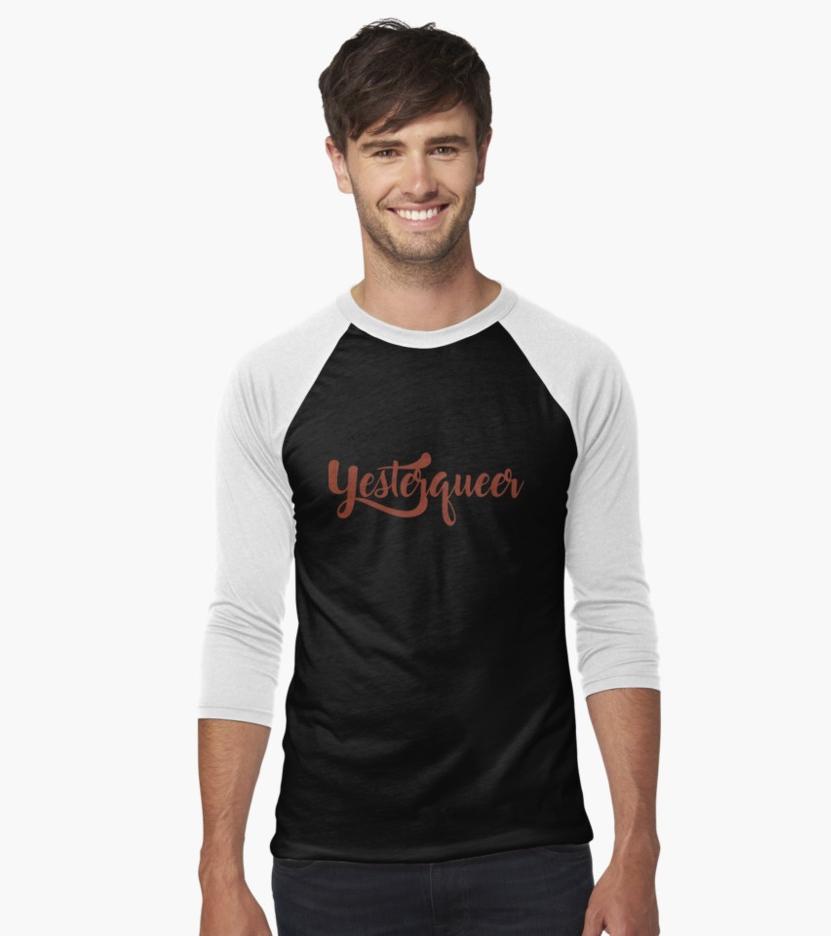 Shirt - Baseball