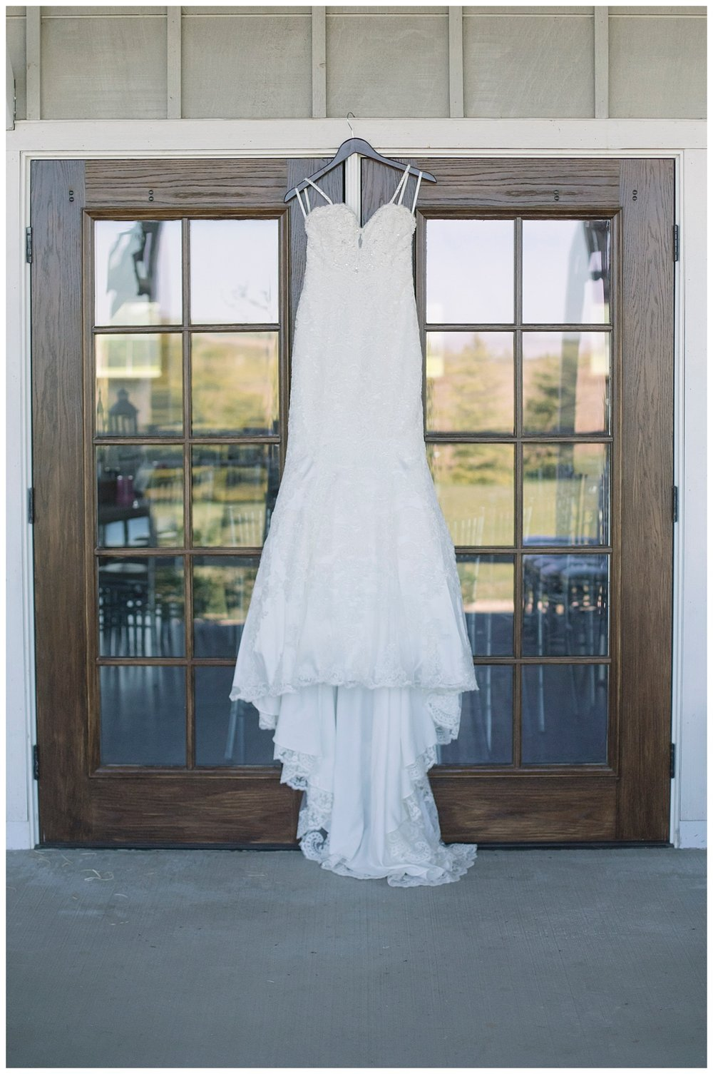 Sioux Falls Wedding Photographer | Blue Haven Barn | Bethany Melvin Photography