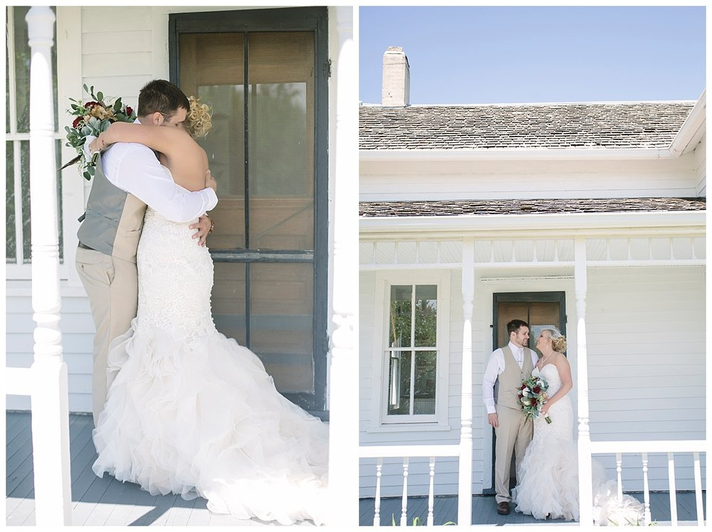 Sioux Falls Wedding Photography | Bethany Melvin Photography
