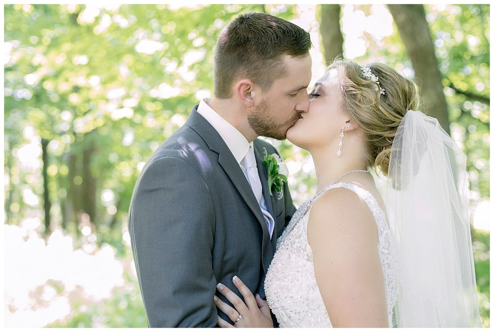 SW Minnesota Wedding Photographer | Bethany Melvin Photography