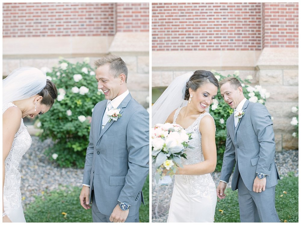 Minnesota Wedding Photographer | Bethany Melvin Photography