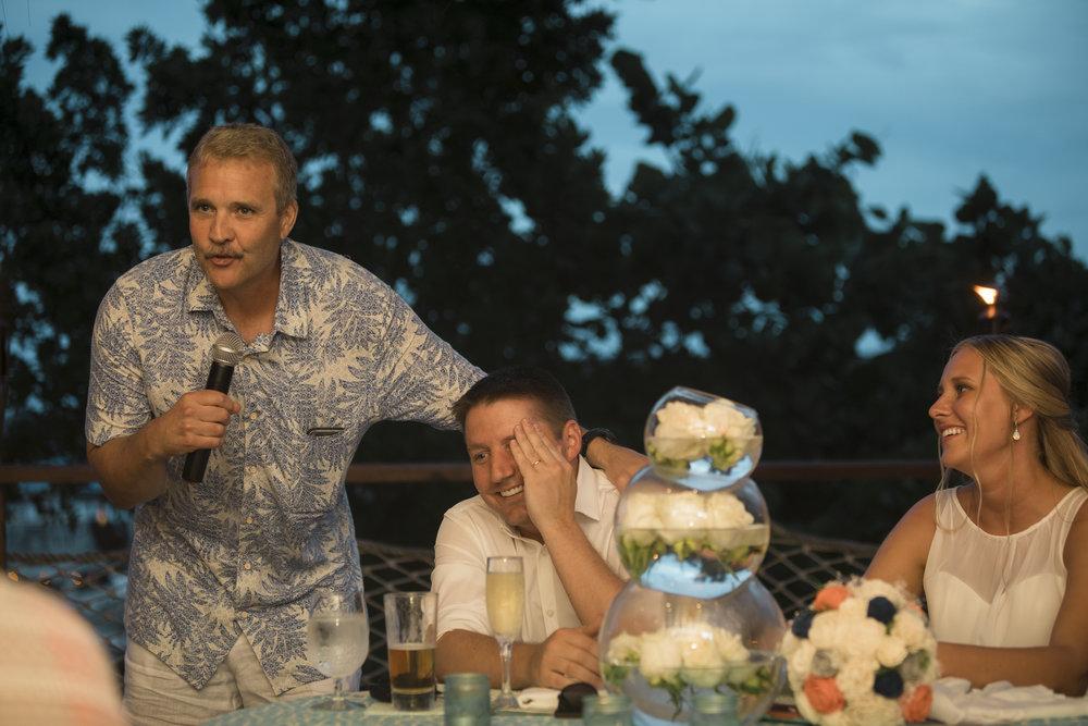 SANDALS OCHI BEACH RESORT DESTINATION WEDDING | BETHANY MELVIN PHOTOGRAPHY