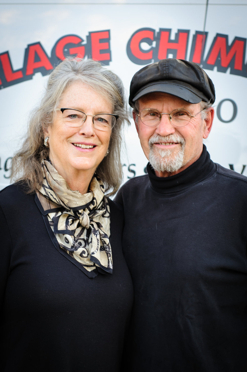 Don and Andrea Richards